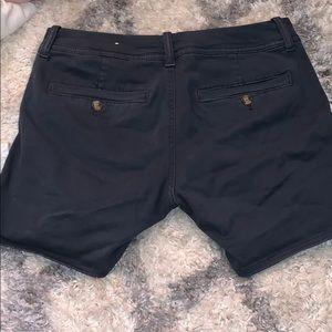 American Eagle super stretch shorts
